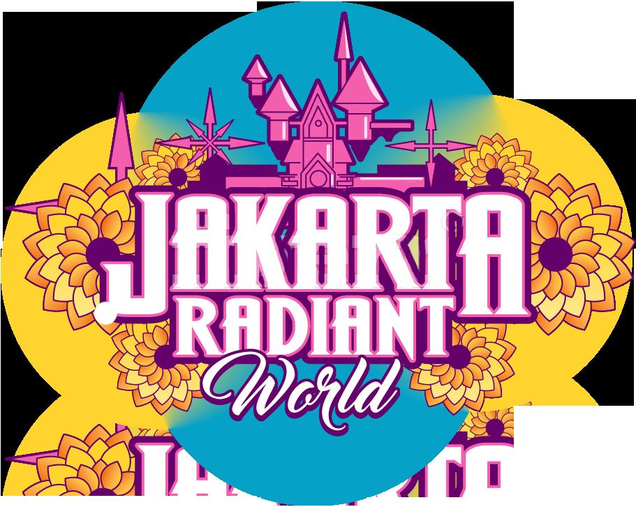 Jakarta Radiant World